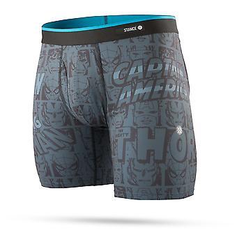 Posizione Marvel Boxer breve Underwear