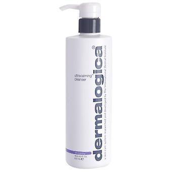 Dermalogica Ultracalming Cleanser 500 ml (Cosmetics , Facial , Facial cleansers)