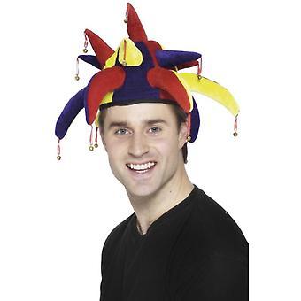 Smiffy's Jester Hat
