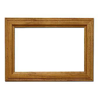 10 x 15 cm oder 4 x 6 Zoll Fotorahmen aus Eiche