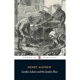 London arbejdskraft og London fattige - udvalg af Henry Mayhew - Victor