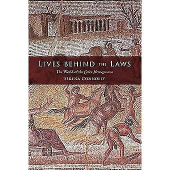 法律 - セレナでコーデックス Hermogenianus の世界の背後にある生活
