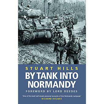 Par réservoir en Normandie par Stuart Hills - livre 9780304366408