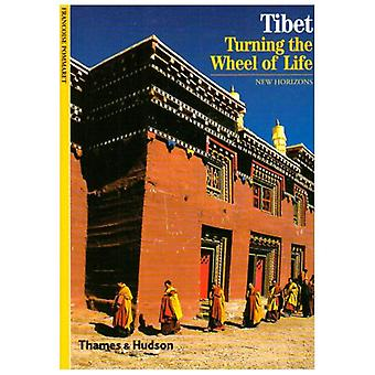 Tibet - Turning the Wheel of Life by Francoise Pommaret - 978050030112