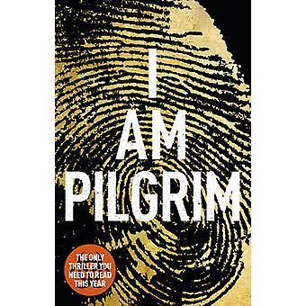 Eu sou Peregrino por Terry Hayes - livro 9780552160964