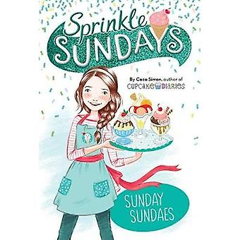 Sunday Sundaes by Coco Simon - 9781534417472 Book