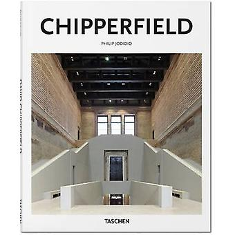 David Chipperfield by Philip Jodidio - 9783836551816 Book