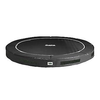Salta Excellent Ground trampoline ⌀251 cm - zwart