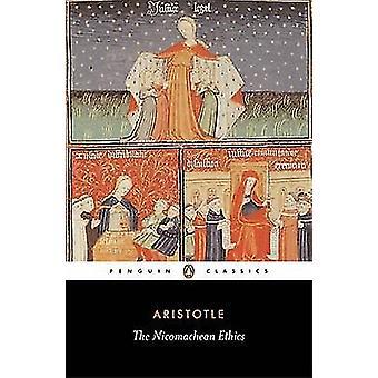 The Nicomachean Ethics by Aristotle - Hugh Tredennick - J.A.K. Thomso