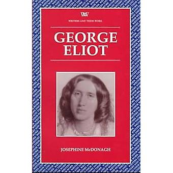 George Eliot door Jo McDonagh - 9780746307991 boek