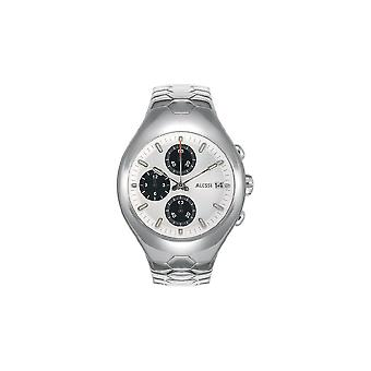 Alessi watch Nuba, Chronograph, al11010 by Guido Venturini