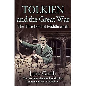 Tolkien e la grande guerra: la soglia della terra di mezzo