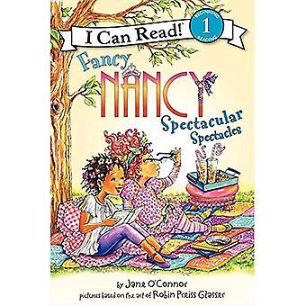 Fancy Nancy: Spektakuläre Schauspiele (ich kann lesen, Serie Stufe 1)