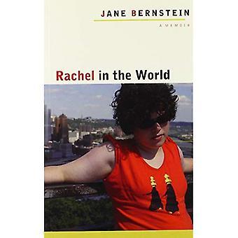 Rachel in der Welt: A Memoir
