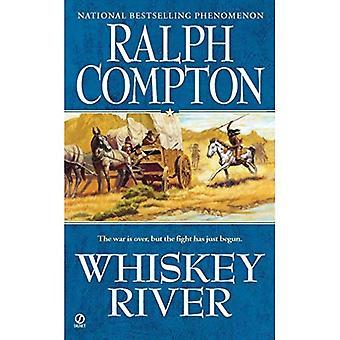 Whiskey floden