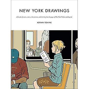 New York Drawings