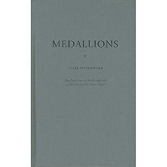 Medallones de