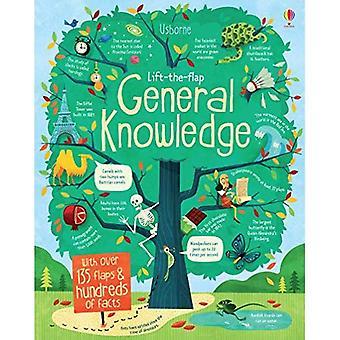 Levantar--aleta conhecimento geral (ver dentro)