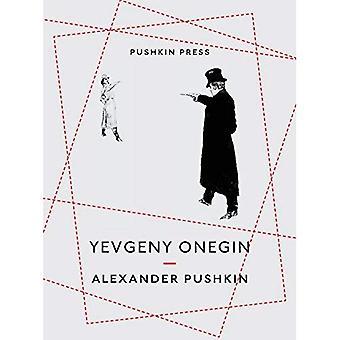Jevgeni Onegin (Poesjkin-collectie)