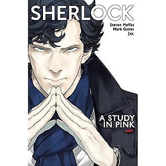Sherlock: En studie i rosa