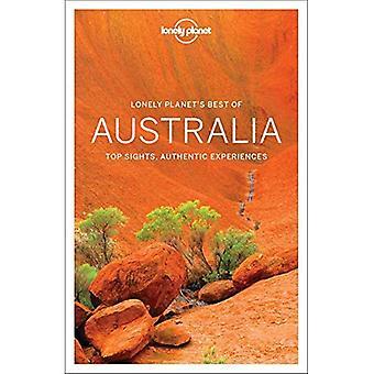 Lonely Planet Best of Australia - Guide de voyage (broché)