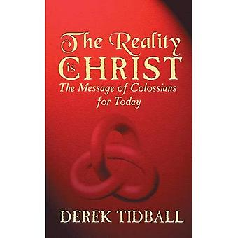 REALITY IS CHRIST, THE