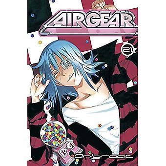 Air Gear 21