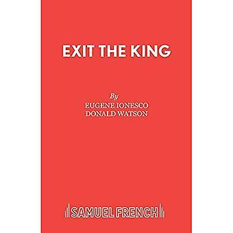 Le roi (par intérim édition S.)