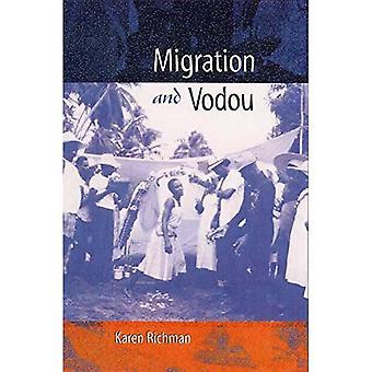 Migration and Vodou (New World Diasporas)