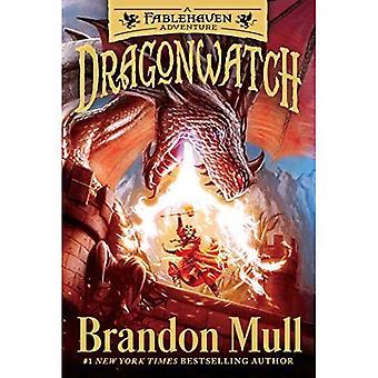 Dragonwatch: Una aventura de Fablehaven (Dragonwatch)
