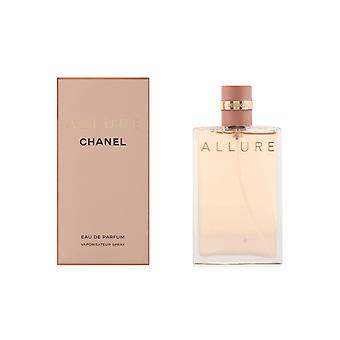 Chanel Allure Edp 35 Ml Spray voor vrouwen