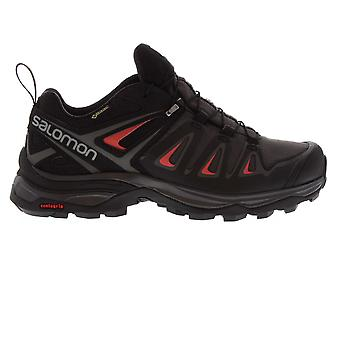 Salomon Womens X Ultra 3 GTX Damen Wanderschuhe