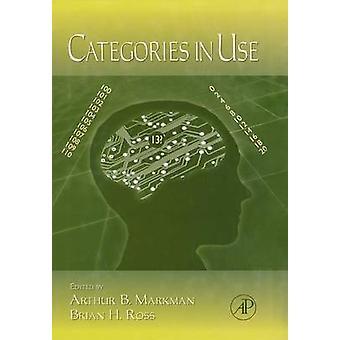 Kategorier i brug af Markman & kunst