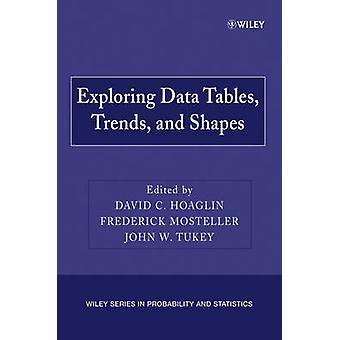 Esplorare le tabelle di dati P di Hoaglin