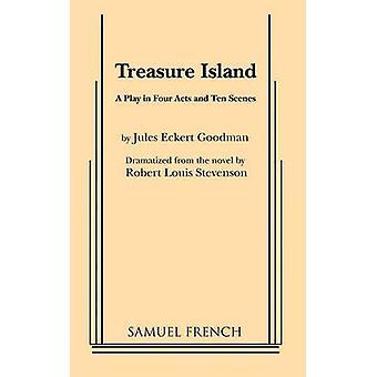 Treasure Island Goodman by Goodman & Jules Eckert