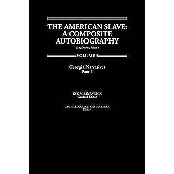 سرد سلافيجيورجيا الأمريكية الجزء 1 الملحق ser. 1. المجلد 3 من روك