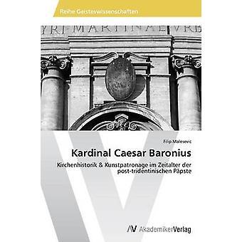 Kardinal Caesar Baronius door Malesevic Filip
