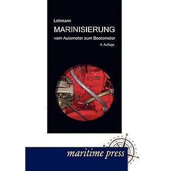 Marinisierung by Lehmann & Michael