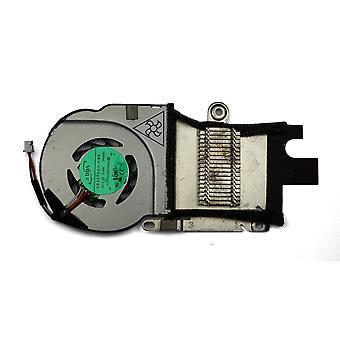 Acer Aspire One 722-C62bb kompatibel Laptop Fan med Heatsink