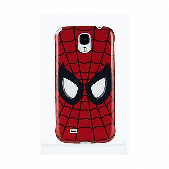 Cover Spiderman Led NFC Samsung Galaxy S4 Anymode