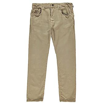 G Star Mens Raw 3301 Tapered Jeans