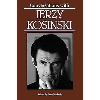 Gespräche mit Jerzy Kosinski von Tom Teicholz - 9781617036965 Buch