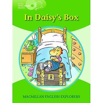 Pequenos exploradores: Na caixa do Daisy (Macmillan exploradores ingleses)