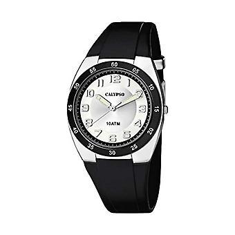 Calypso Clock Unisex ref. K5753/5