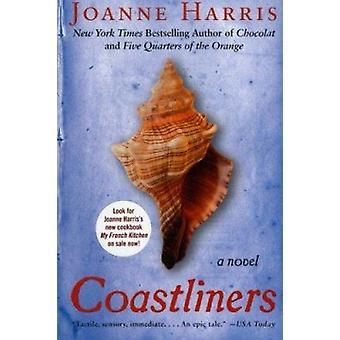 Coastliners by Harris - Joanne - 9780060958015 Book