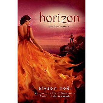 Horizon by Alyson Noel - 9780312664893 Book