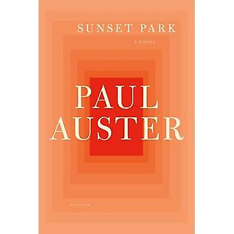 Sunset Park by Paul Auster - 9780312610678 Book