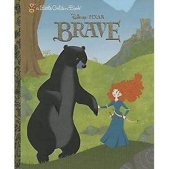 Brave by Random House Disney - 9780736429016 Book