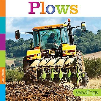 Plows by Lori Dittmer - 9781628325263 Book