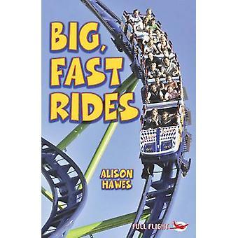 Big - Fast Rides by Alison Hawes - Laszlo Veres - Ian West - 97818442